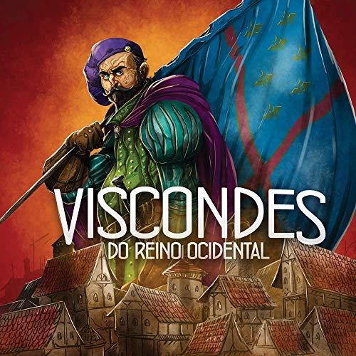 EDICIONES PRIMIGENIO Vizcondes del Reino del Oeste (EPVR0001)
