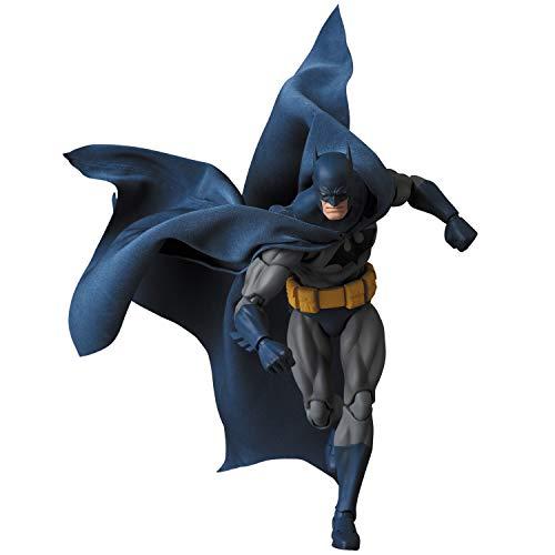 Figura Batman: Hush 16 cm. MAF EX. Medicom