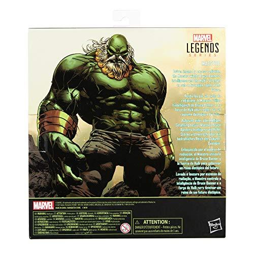 Figura de Maestro a Escala de 15cm de Hasbro Marvel Legends Series Avengers, para niños a Partir de 4 años