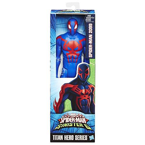 Figura Spiderman 2099, 30 cm (Hasbro B6345)