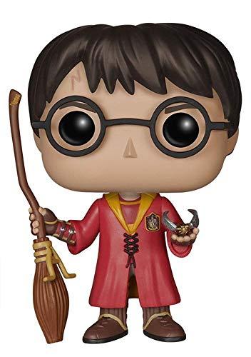 Funko 5902 Harry Potter S1 Pop Vinilo, Multi
