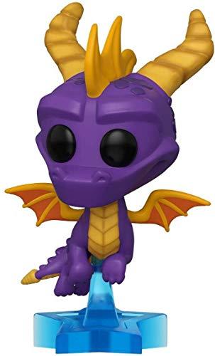 Funko Pop! Figura De Vinil Games: Spyro The Dragon - Spyro