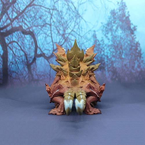 GJLMR Pacific Rim Figure Mega Kaijli PVC 4' XCJSWZZ