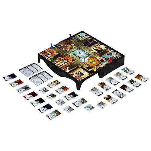 Hasbro B09991010 Niños y adultos Deducción - Juego de tablero (Deducción, Niños y adultos, Niño/niña, 8 año(s), Interior, Caja cerrada)