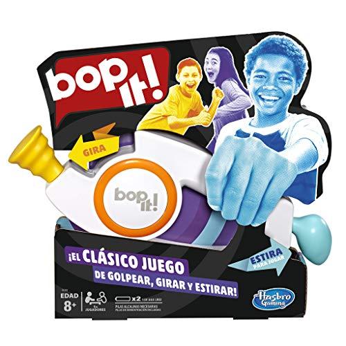 Hasbro Gaming- Bop It (E6393105) , color/modelo surtido