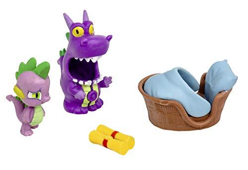 Hasbro My Little Pony Nightmare Night Toys and Collectibles Set de 4 para niños
