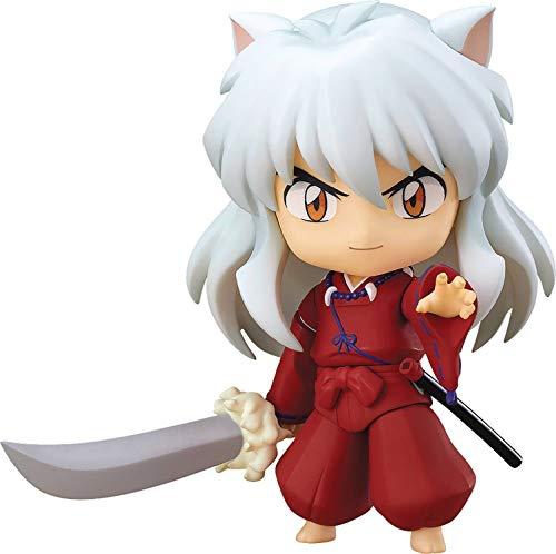 Inuyasha Nendoroid