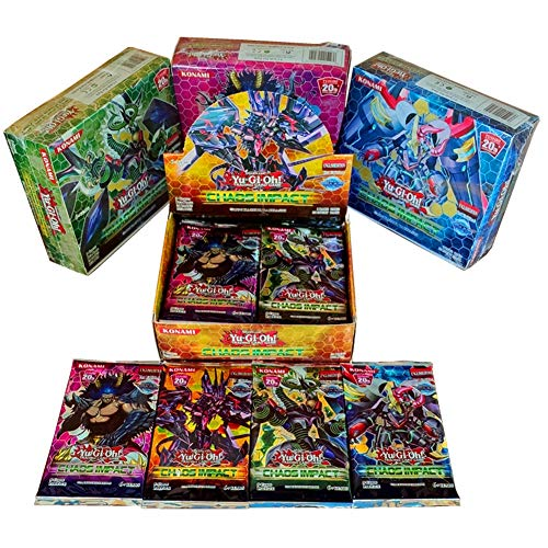 JAWSEU Yu-Gi-Oh,Dark Neos-torm Special,Speed Duel Trials of The Kingdom Booster,El Poder del Duelo Legendary Duelists Magical Hero