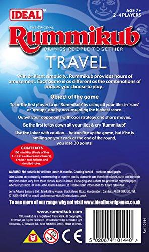 John Adams Rummikub Travel by John Adams