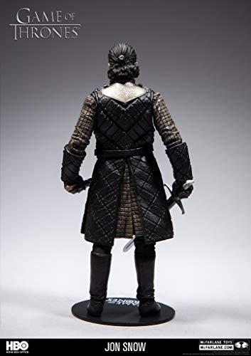 Juego De Tronos - Figura Jon Nieve 18cm
