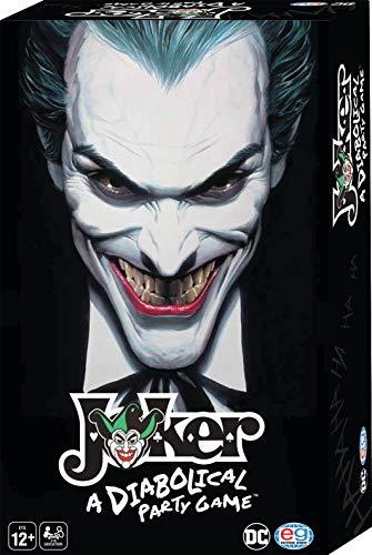 Juegos, Joker The Game, Juego de Cartas, Juego de Sociedad, 12 años en adelante 6059802