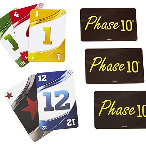 Juegos Mattel-FFK01 Uno Bundle Collector, de Cartas, Multicolor (FFK01)