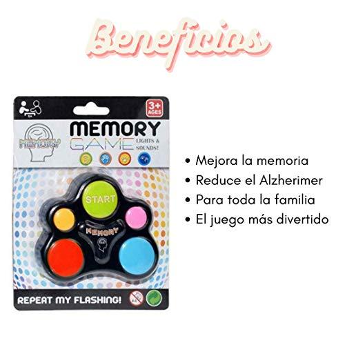 Juegos para Ancianos - Productos para Personas Mayores con Alzheimer y Demencia - Pasatiempos y Juego de Memoria de Mesa Familiares