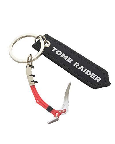 Koch Media Tomb Raider - Llavero