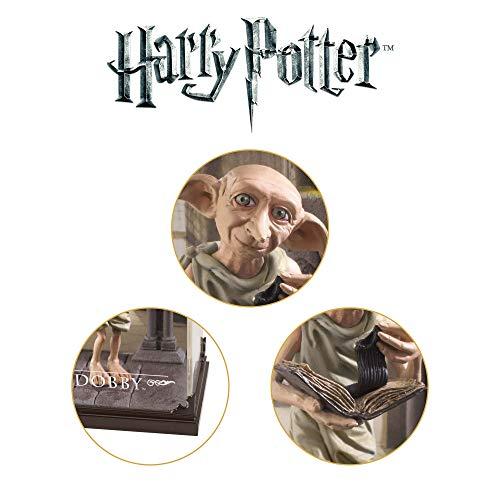 La Noble colección de Criaturas mágicas Dobby