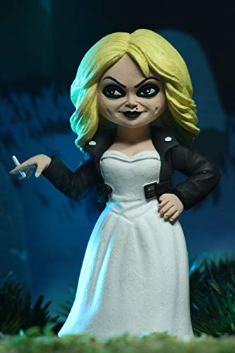 La Novia de Chucky 2 - Figras de acción Chucky y Tiffany
