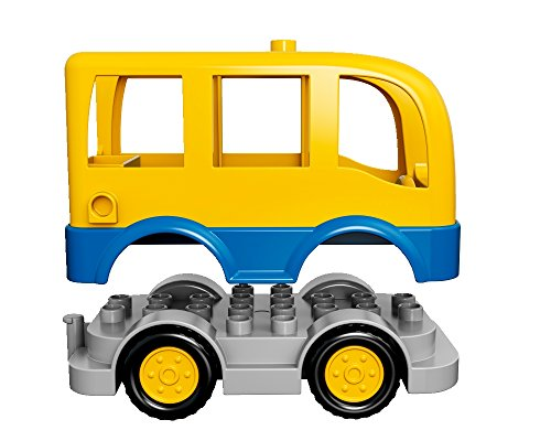 LEGO - Duplo School Bus [10528 - 26 pcs]