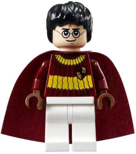LEGO Harry Potter 4737 - Partido de Quidditch