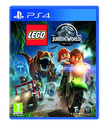 LEGO Jurassic World [Importación Inglesa]