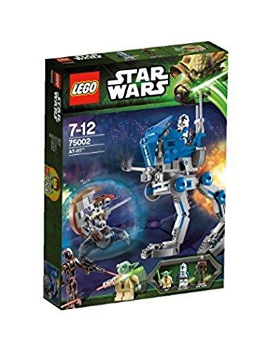 LEGO STAR WARS - AT-RT (75002)
