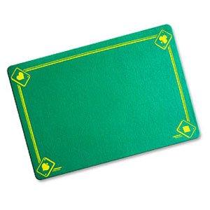 Magic Tao, ToysAndGames Tapete clásico Impreso Verde