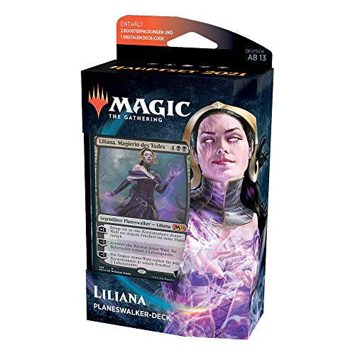 Magic: The Gathering C76571000 Planeswalker Deck
