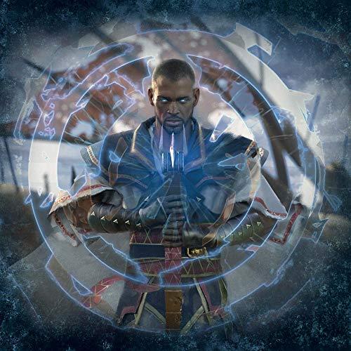 Magic The Gathering Core Set 2021 - Bundle englisch Unisex Baraja Standard, Cartón,