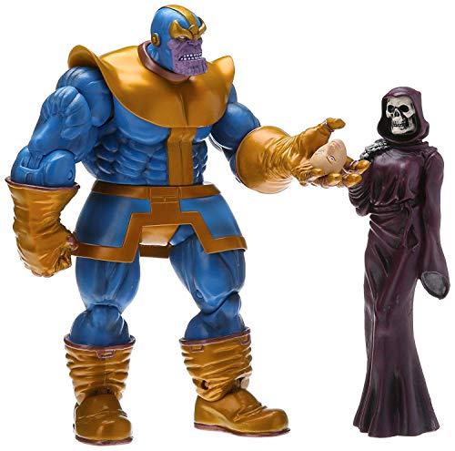 Marvel 699788107799 - Figura 699788107799 - Thanos (18 cm)