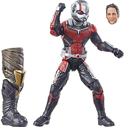 Marvel - Best of Leg. Ant-Man 15CM