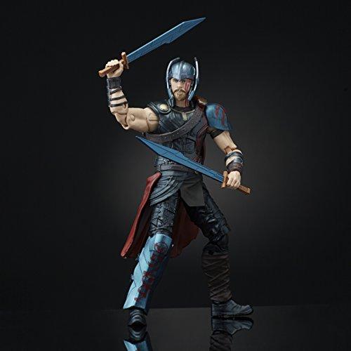 MARVEL C1800EL2 Figura Legends Series Thor, 15.24 cm