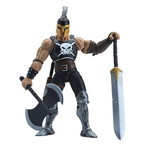 MARVEL C3651EL2 Figura Legends Series Nine Realms Warriors Ares, 15.24 cm