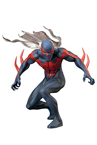 Marvel Comics MK206 Marvel Now Spider-Man 2099 Artfx+ Estatua