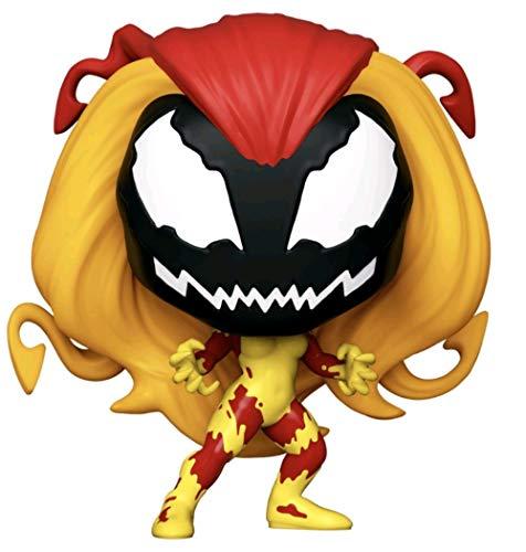 Marvel Scream Symbiote Pop! - Figura de vinilo de edición especial para coleccionistas, número de artículo 671