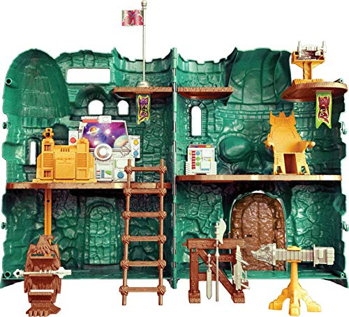 Masters of the Universe Origins Castle Grayskull Playset (Mattel GXP44)