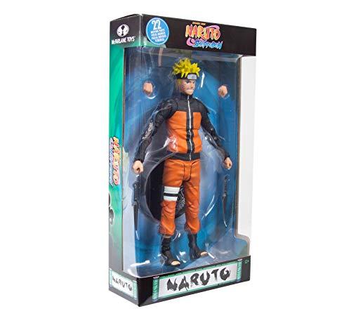 McFarlane Figura Naruto, multicolor (10270)