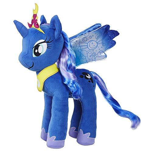 My Little Pony Mi pequeño pony - Mane Fun Plush Pony Luna