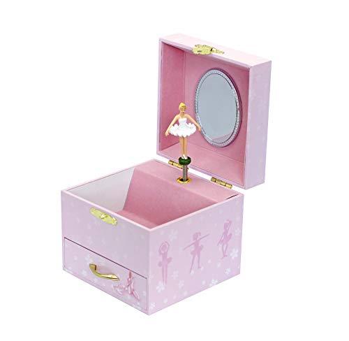 Original Trousselier Paris - Caja de música para bebé (Trousselier S20975) , color/modelo surtido