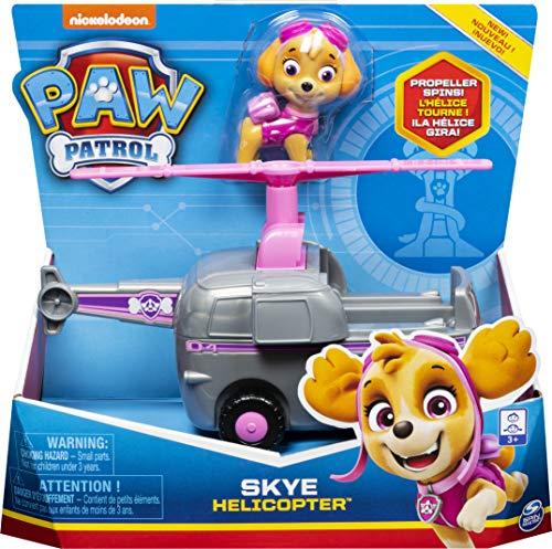 Paw Patrol Paw Paw VHC BscV LwPrcSkye UPCX GML, 6056855, multicolor