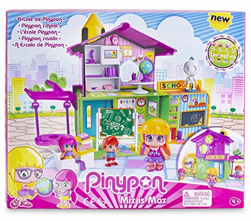 Pinypon - Cole (Famosa 700014102)