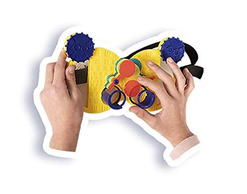 Play Fun- Doctor 4 Eyes (IMC Toys 93584IMI)