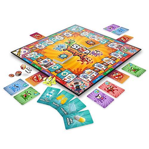 Play Fun- Stop the Virus (IMC Toys 82779)