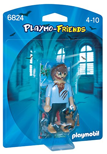 PLAYMOBIL - Hombre Lobo (68240)