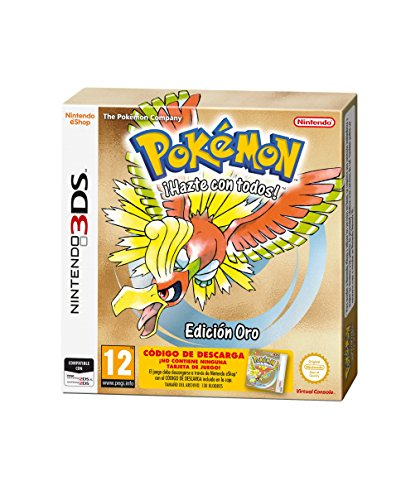 Pokémon: Gold Edition