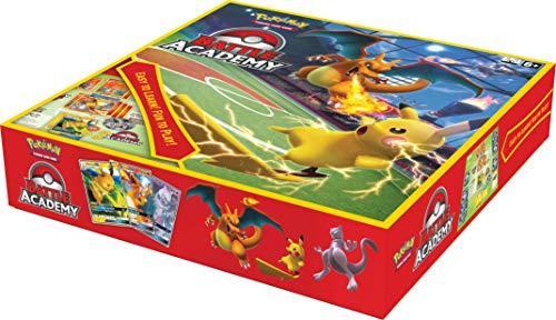 Pokémon TCG: Academia de Batalla, Colores Variados (POK80789)