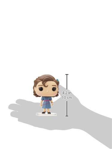 Pop! Stranger Things S2 - Figura de Vinilo Eleven (Snowball Dance)