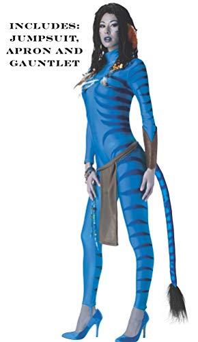 Rubie's -Disfraz Avatar Neytiri Fancy (Small)
