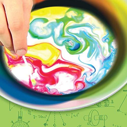 Science4you - Súper Kit Ciencias 6 en 1 - Jugueto Cientifico y Educativo para Niños +8 Años