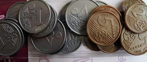 Simba Set de Euros (4528647)