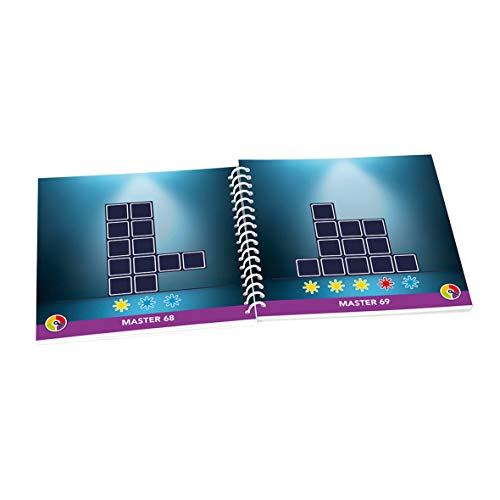 Smart Games – Estrellas Fugaces, rompebacezas para niños, Puzzles Infantiles, Juegos de Mesa para niños, Puzzle Educativo, smartgames