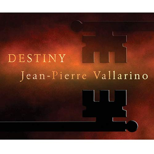 SOLOMAGIA Destiny (Gimmicks and Online Instructions) by Jean-Pierre Vallarino - Tricks with Cards - Trucos Magia y la Magia